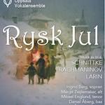 Rysk Jul